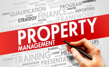 how to start a property management business