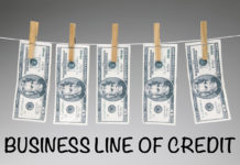 no doc business line of credit
