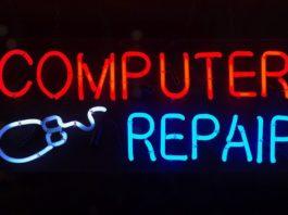 computer repair marketing