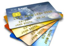 start up business credit card