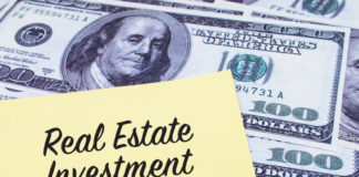real estate line of credit