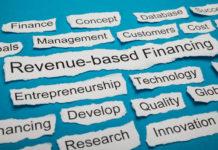 Revenue Based Financing