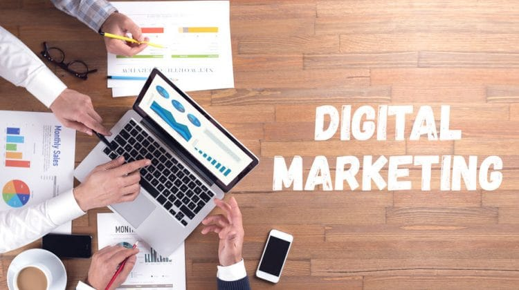 generate more leads and sales with digital marketing