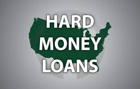 hard money business loans