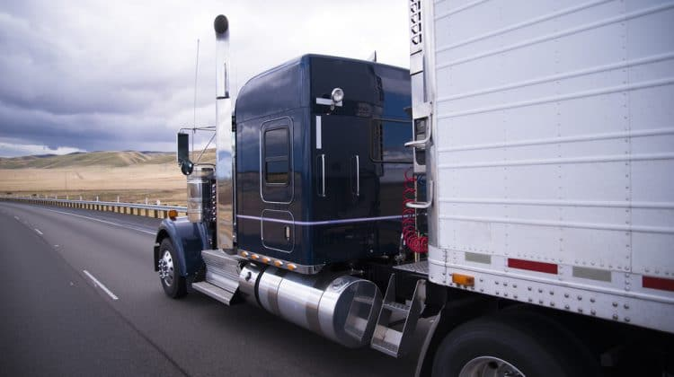 costs to start a trucking company